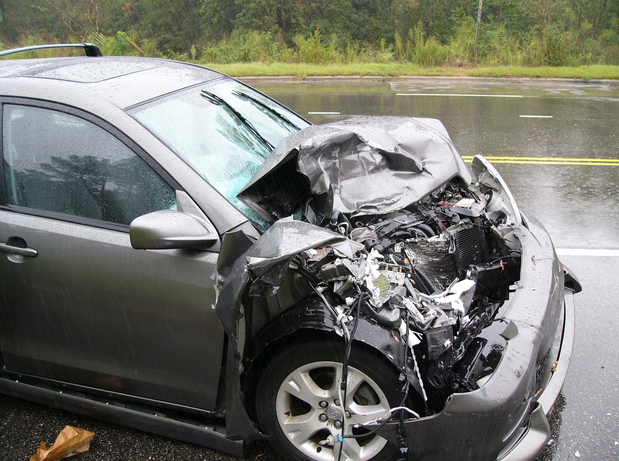 Wv Rear End Accident Attorneys